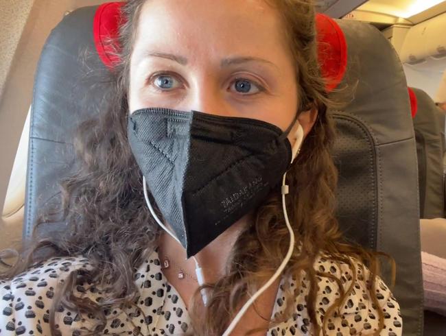 Video Thumbnail Verbotene Spielchen im Flugzeug
