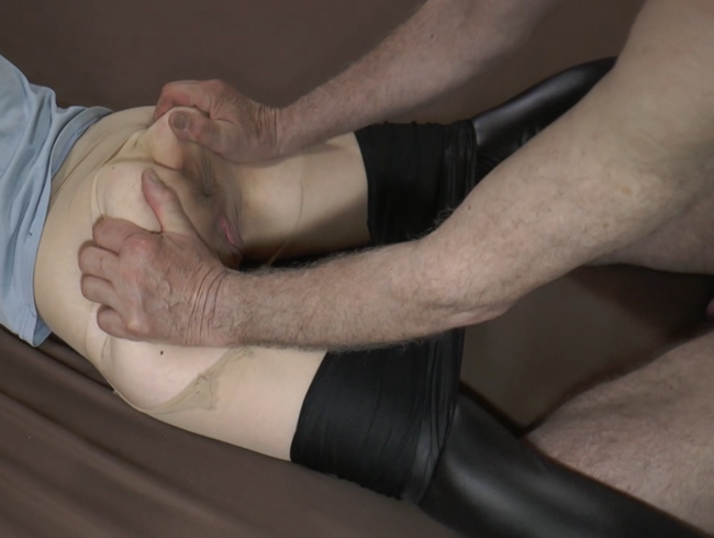 Video Thumbnail Beim Balletttraining?