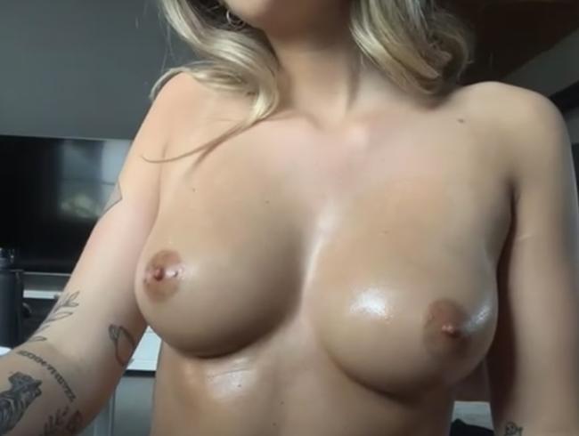 Video Thumbnail Kurz und knackig !! Mein erstes Video für euch (ohne ton)