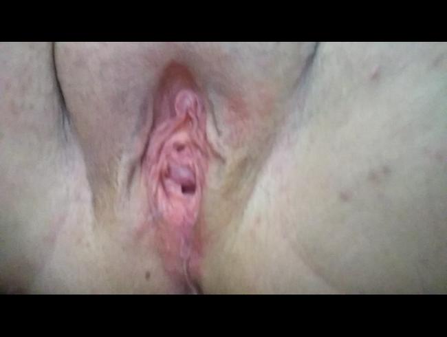 Video Thumbnail 4 Finger in meiner geilen Fickfotze