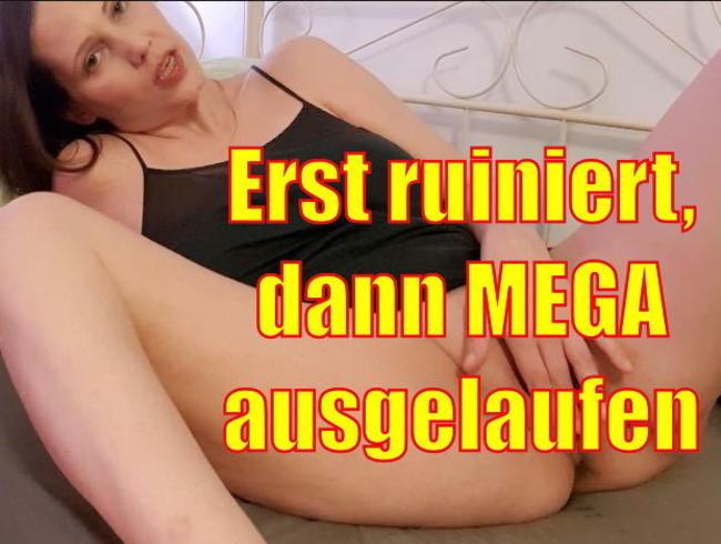 Video Thumbnail Erst ruiniert, dann MEGA ausgelaufen!