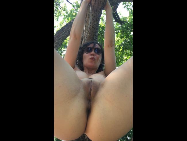 Video Thumbnail Ein Nackedei im Baum