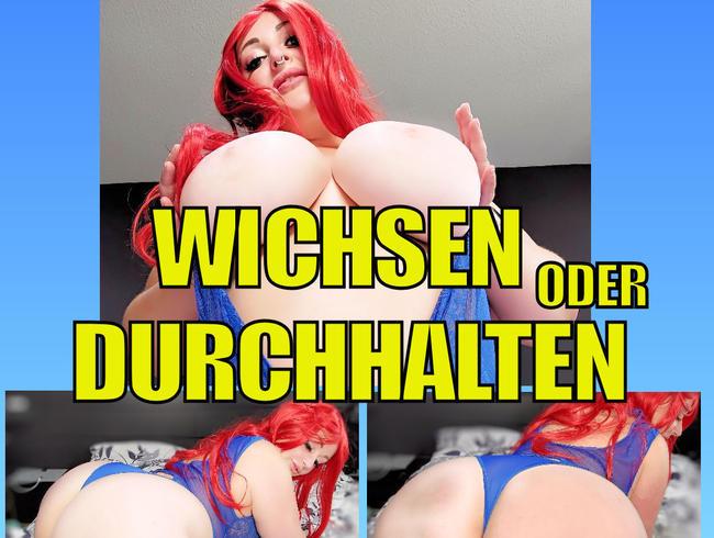 Video Thumbnail WICHSEN oder DURCHHALTEN