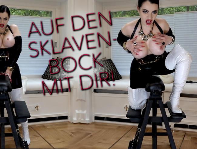 Video Thumbnail AUF DEN SKLAVEN BOCK MIT DIR!