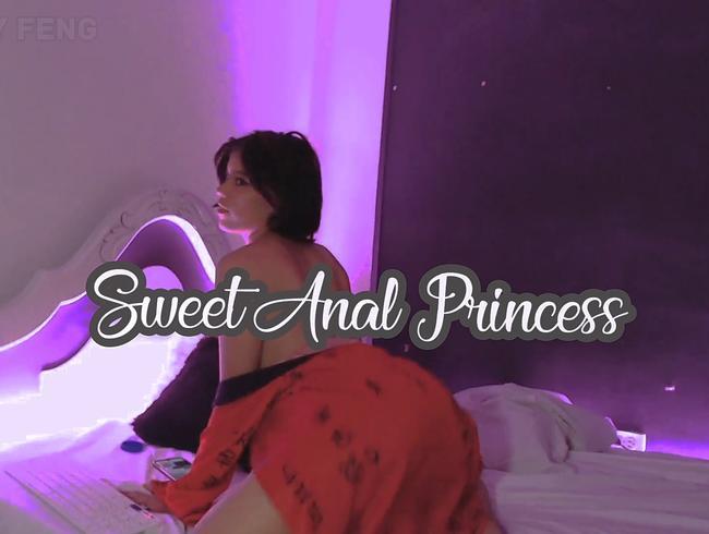 Video Thumbnail Anal princezzin b/g