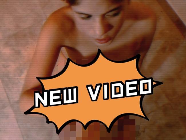 Video Thumbnail kurze Haare frau saugen gut