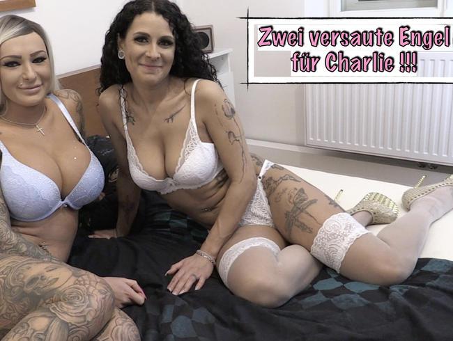 Video Thumbnail Zwei versaute Engel für Charlie!!