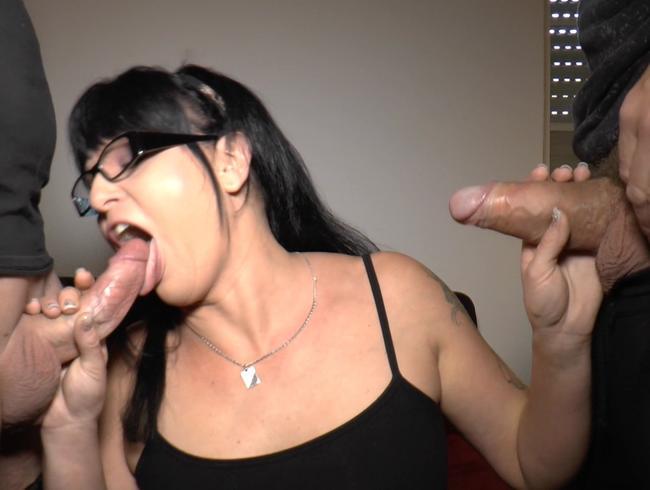 Video Thumbnail Die Verlobte von meinem Kumpel geknallt Teil 1
