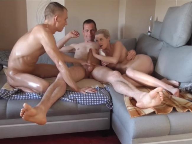 Video Thumbnail Treffe mich mit ein Paar. ( AO ) Pobieren diesmal was neues aus. Seit gepannt