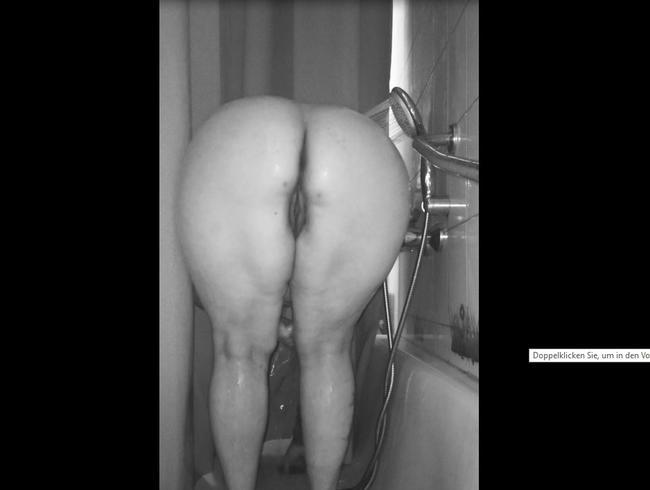 Video Thumbnail Bespanne mich beim Duschen :)