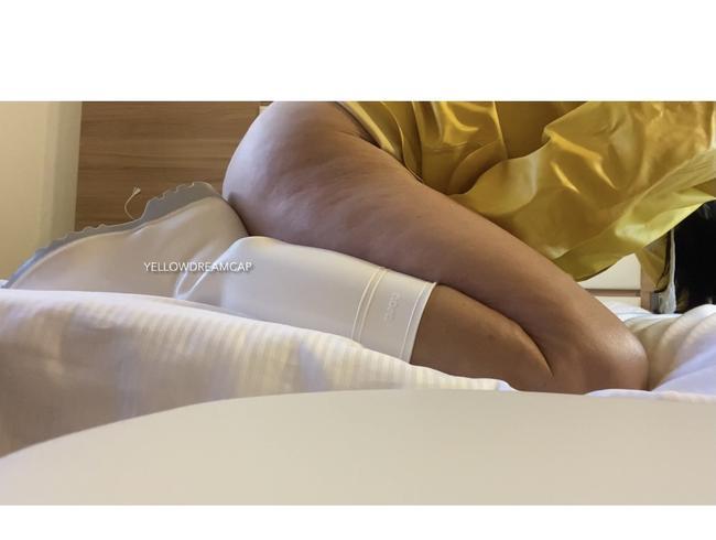 Video Thumbnail Meine Fotze schön mit Gummihandschuhen poliert bis Inch komme