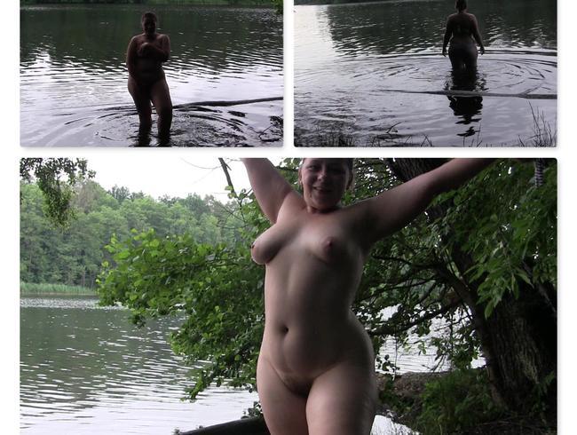 Video Thumbnail Feuchtes Spiel im See