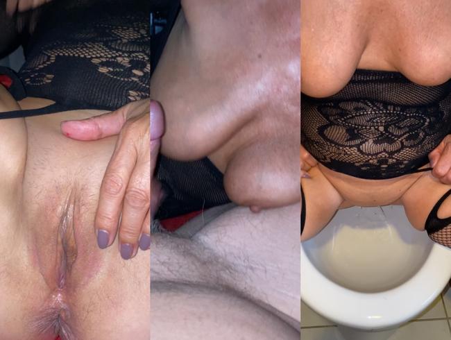 Video Thumbnail Heißer Sex und NS Teil 1