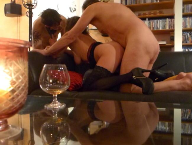 Video Thumbnail Wifesharing,Bondage,Creampie,Facesitting Part3-new