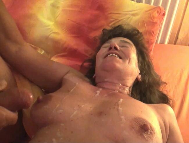Video Thumbnail 2-fach massive Körperbesamung-new