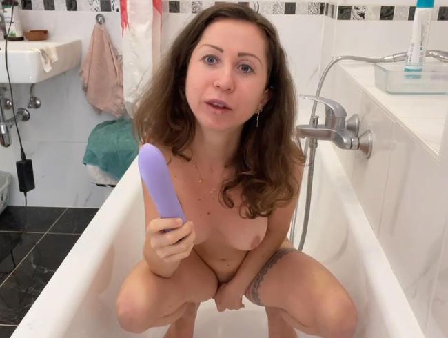 Video Thumbnail Golden Shower und 2 Orgasmen! WOW!