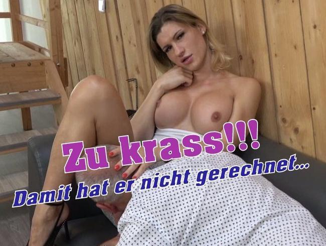 Video Thumbnail Zu krass!!! Damit hat er nicht gerechnet...