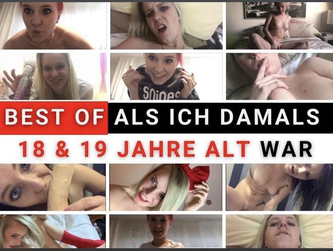 Video Thumbnail BEST OF ALS ICH 18, 19 JAHRE ALT WAR!