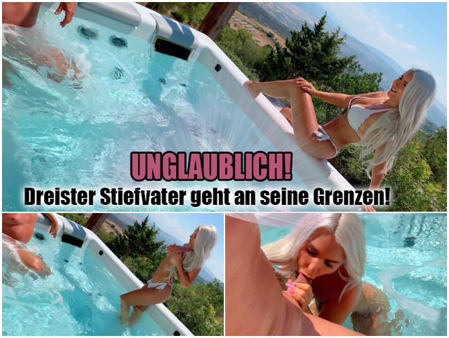 Video Thumbnail UNGLAUBLICH! Dreister Stiefvater geht an seine Grenzen!