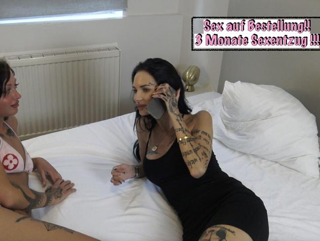 Video Thumbnail Sex auf Bestellung!! 3 Monate Sexentzug!!