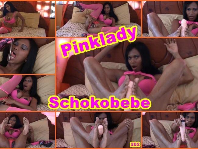Video Thumbnail Pinklady Schokobebe