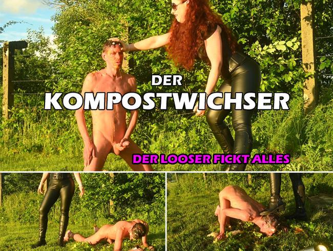 Video Thumbnail DER KOMPOSTWICHSER