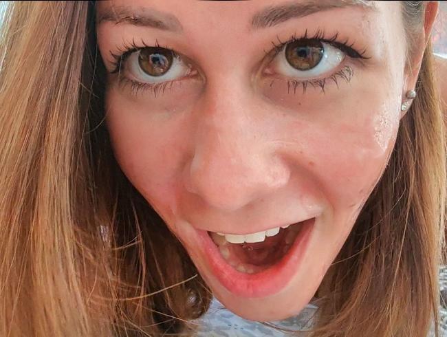 Video Thumbnail Das erste mal Doppelbesamung! Creampie + Gesichtsbesamung!