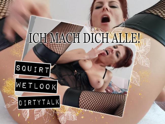 Video Thumbnail Ich mach Dich alle!