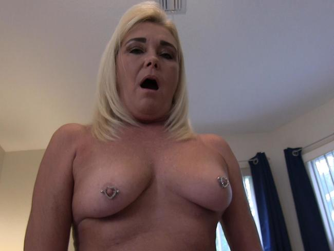 Video Thumbnail StepMom Finally Shares In All with Her StepSon