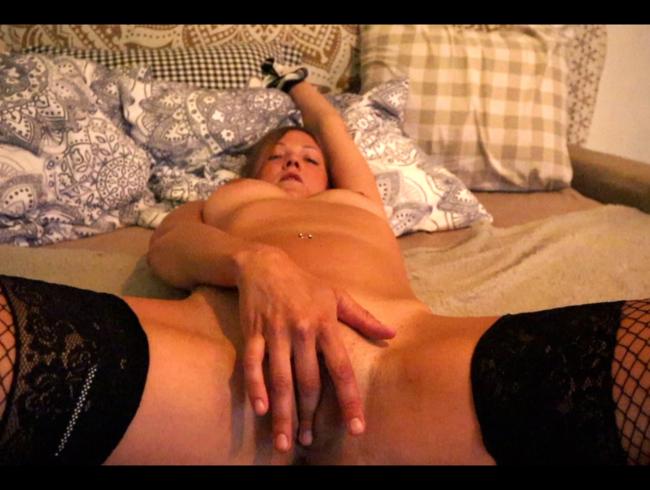 Video Thumbnail Countdown mit Abspritzgarantie - Gib mir deinen Saft und ich entscheide wann!