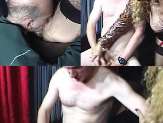 Video Thumbnail Böser mieser Sklave