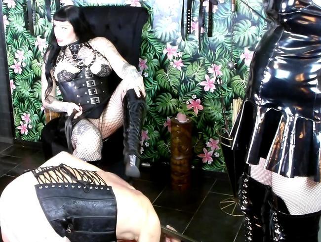 Video Thumbnail Miss & Mistress 2/5