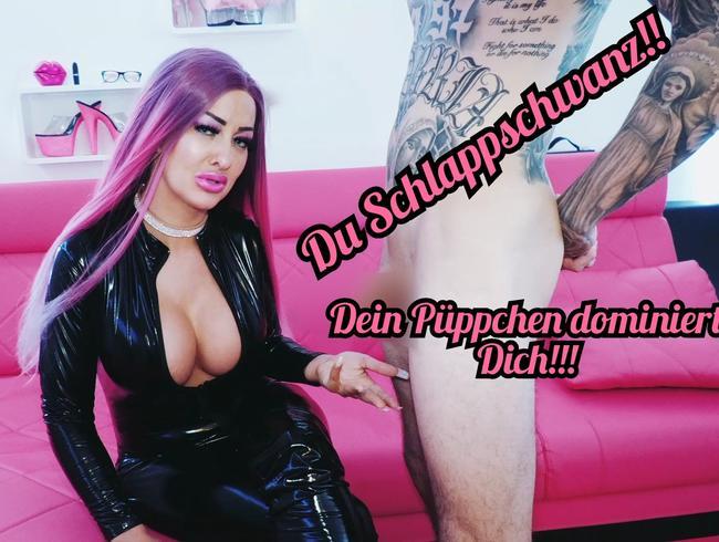 Video Thumbnail Cathy_B Schlappschwanz