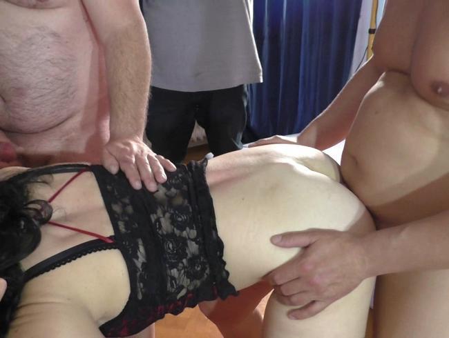 Video Thumbnail Harter Fick und Fisting von Sweety