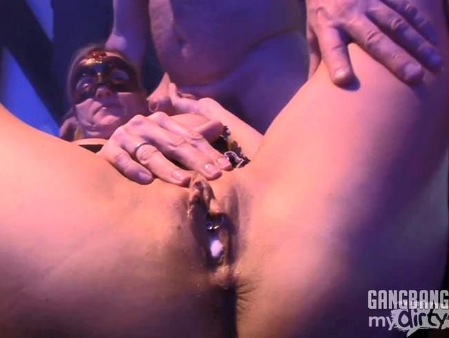 Video Thumbnail Für die 2 spermageile luder war es wie in einer tabulosen spermadisco