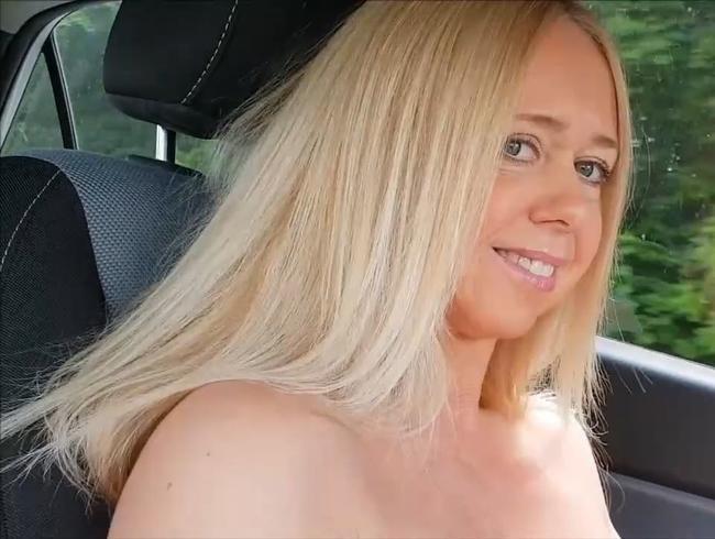 Video Thumbnail SRITZTOUR IM AUTO... WENN DU DEN KICK BRAUCHST DAS ANDERE DICH SEHEN KÖNNEN!!!