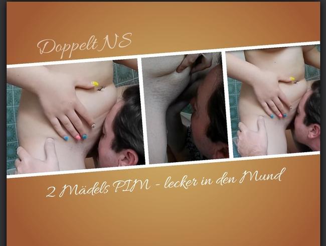 Video Thumbnail 2 Mädels NS - 2 Liter?
