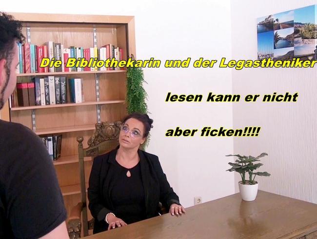 Video Thumbnail Die Bibliothekarin