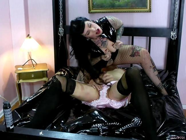 Video Thumbnail Miss & Mistress 5