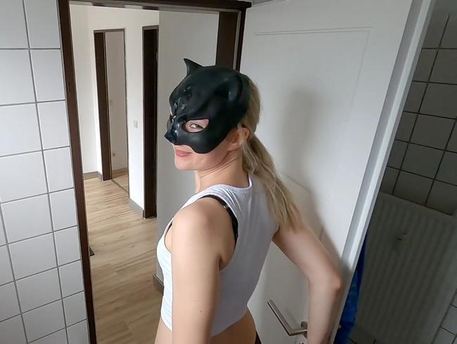 Video Thumbnail Ich muss dem Mitbewohner meiner Freundin einen lutschen.
