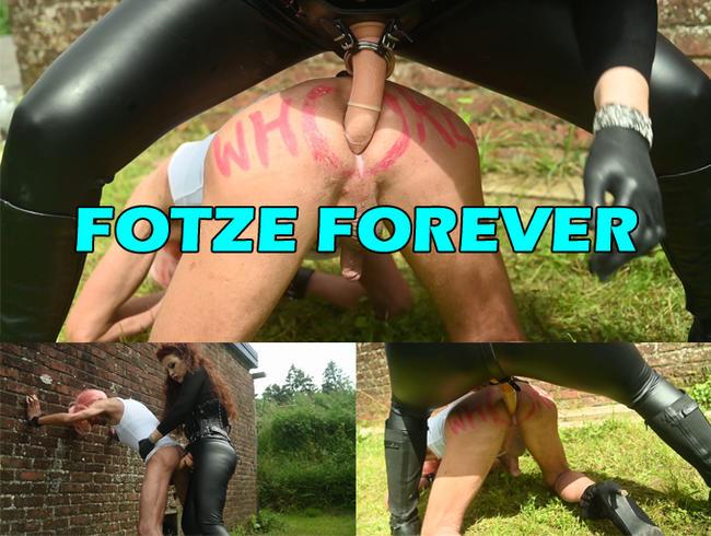 Video Thumbnail FOTZE FOREVER
