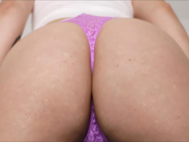 Video Thumbnail Arschabrichtung mit Facesitting von Lady Rosalie
