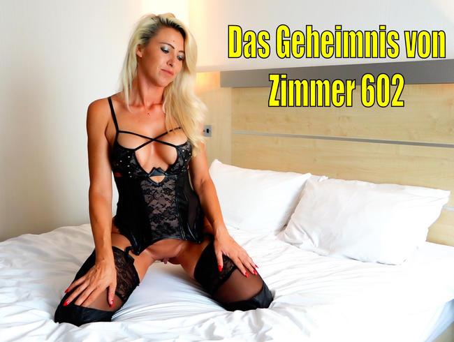 Video Thumbnail Das Geheimnis von Zimmer 602 | HIER finden ANONYME Treffen statt...!