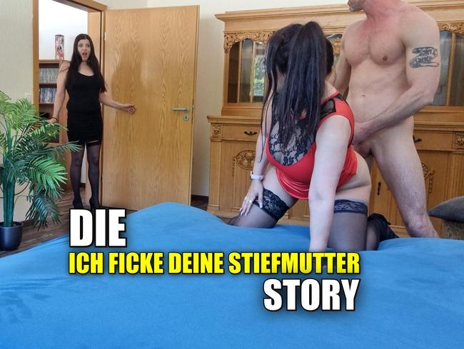 Video Thumbnail Die Ich ficke deine Stiefmutter Story