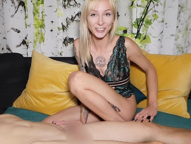 Video Thumbnail Geil! Meine erste Massage mit Happy-End!!!