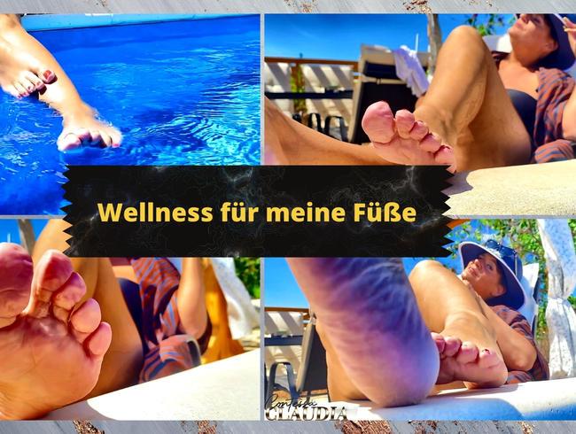 Video Thumbnail Wellness für meine Füße