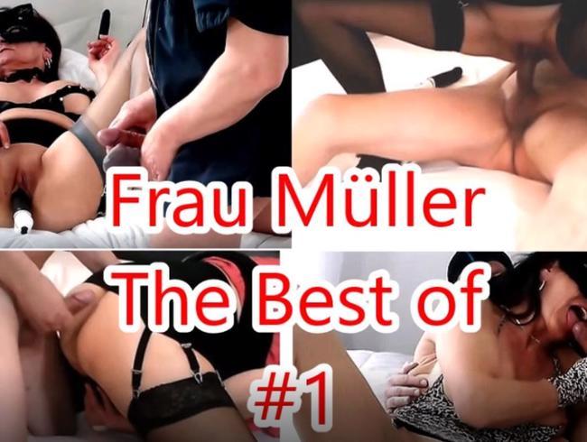 Video Thumbnail Frau Müller, The Best of #1
