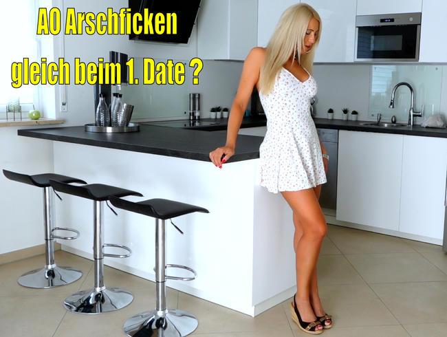 Video Thumbnail AO Arschficken beim 1. Date? | Und dann auch noch DAS...!
