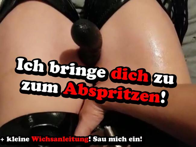 Video Thumbnail Mein ALLER ERSTES Video!