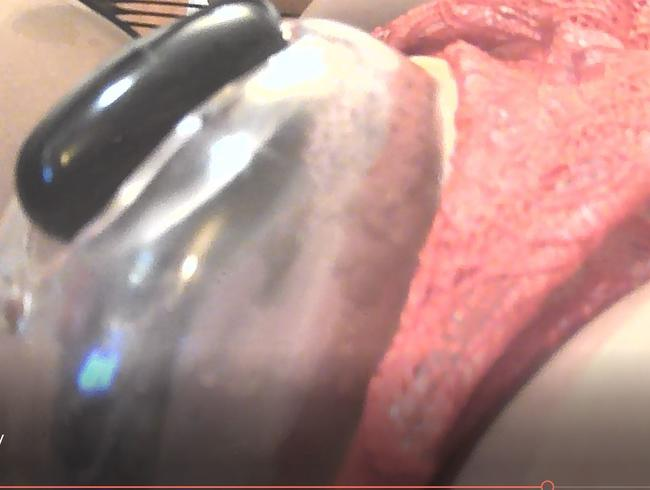 Video Thumbnail Vakuumpumpe Pussy